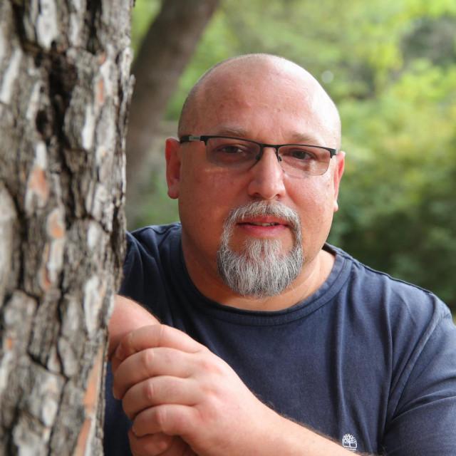 Damir Grubšić, ravnatelj Javne ustanove za upravljanje park šumom Marjan: Moramo ubrzati i proces rješavanja imovinsko-pravnih problem
