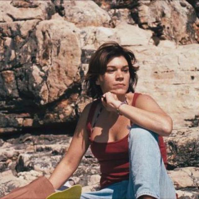 Marija Škaričić kao Mare