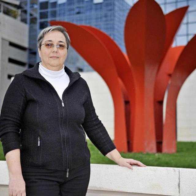 Prof. dr. Maja Fredotović prva je ženska dekanica Ekonomskog fakulteta u Splitu
