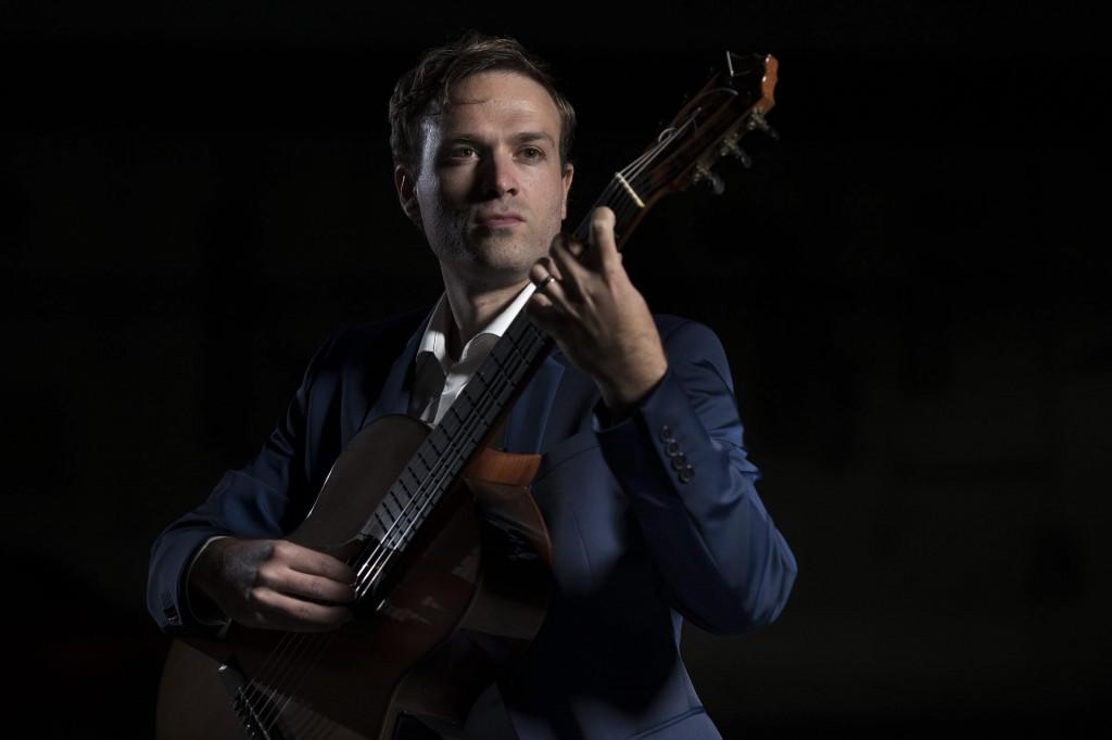Petar Čulić, virtuoz u globalnom fokusu