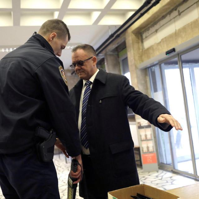 Alojz Tomašević je proglašen krivim za obiteljsko nasilje