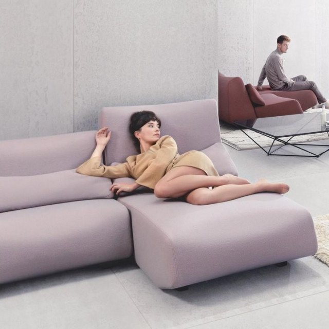 sofa Absent