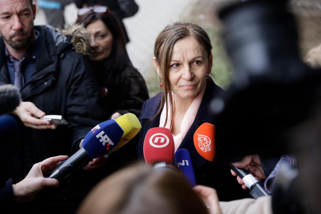 Mara Tomašević