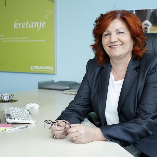 dr. Tatjana Kujundžić<br /> <br />