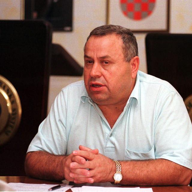 Ibrahim Dedić