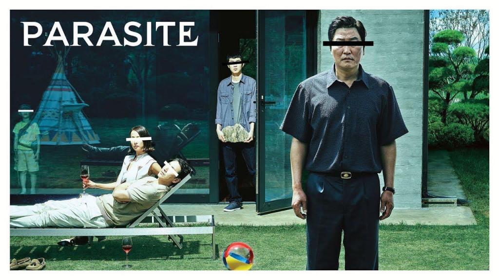 'Parazit'Bong Joon Hoa je hit, možda i oskarovac