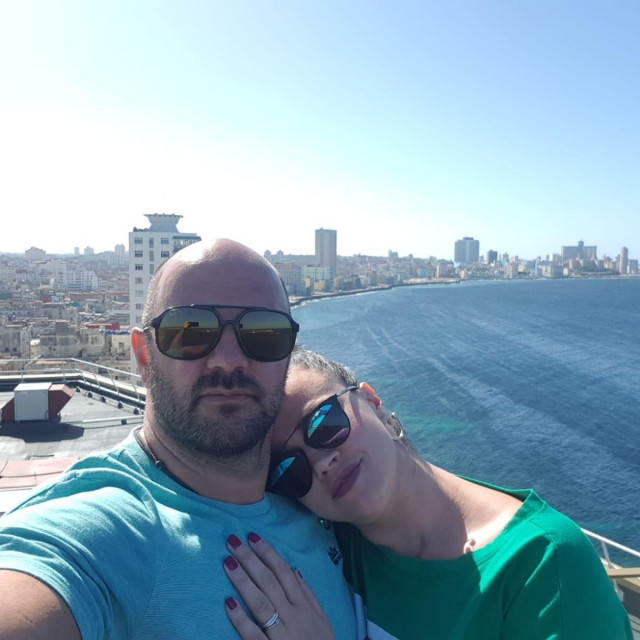 Nezaboravno putovanje na Kubu