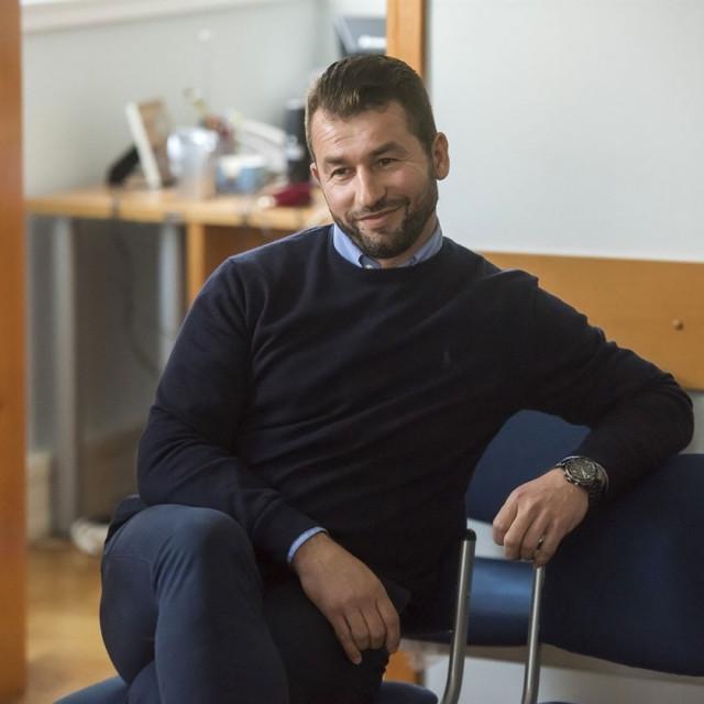 Jakov Surac.