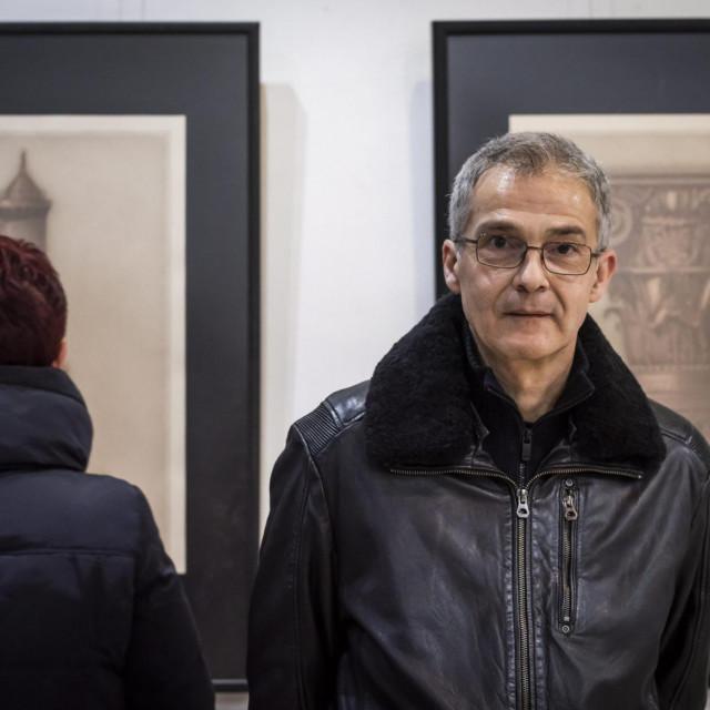 Tomislav Čeranić: Okretanje likovnim tradicijama uvjetovano je bezrezervnom estetskom sklonošću i smjelom drskošću