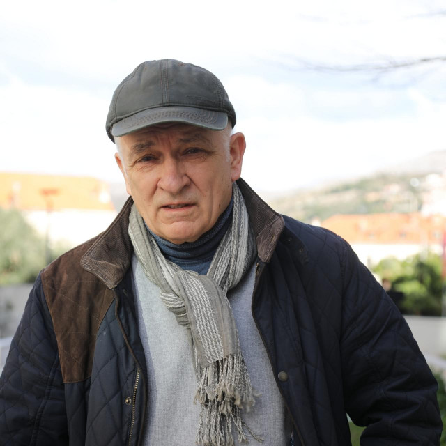 Branko Širok, dubrovački veterinar s najduljim stažem