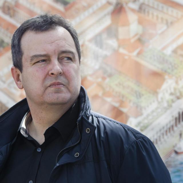 Ivica Dačić još se jednom pokazao kao sirovina