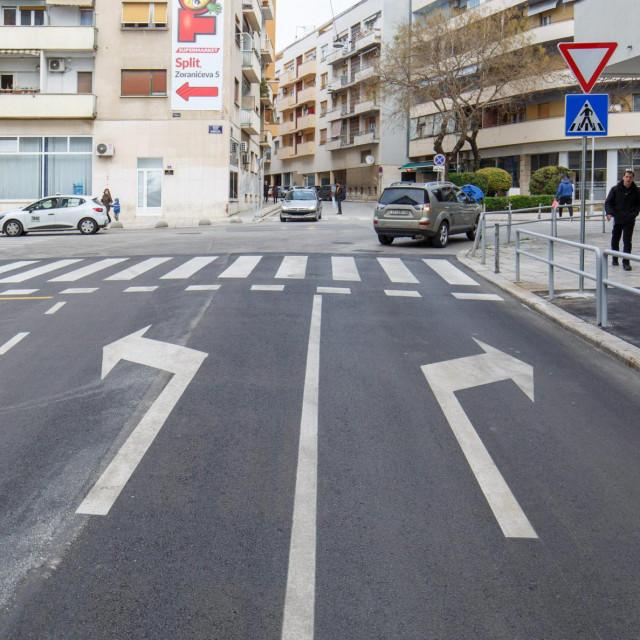 Vozači bi (ne)namjerno mogli 'proletjeti' ravno i ugroziti i pješake i sebe