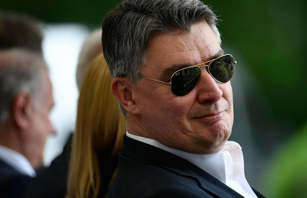 'Milanović nikada nije boravio tamo. On poznaje Latkovića, ali tamo nikada nije boravio. Na takve je stvari uvijek pazio'