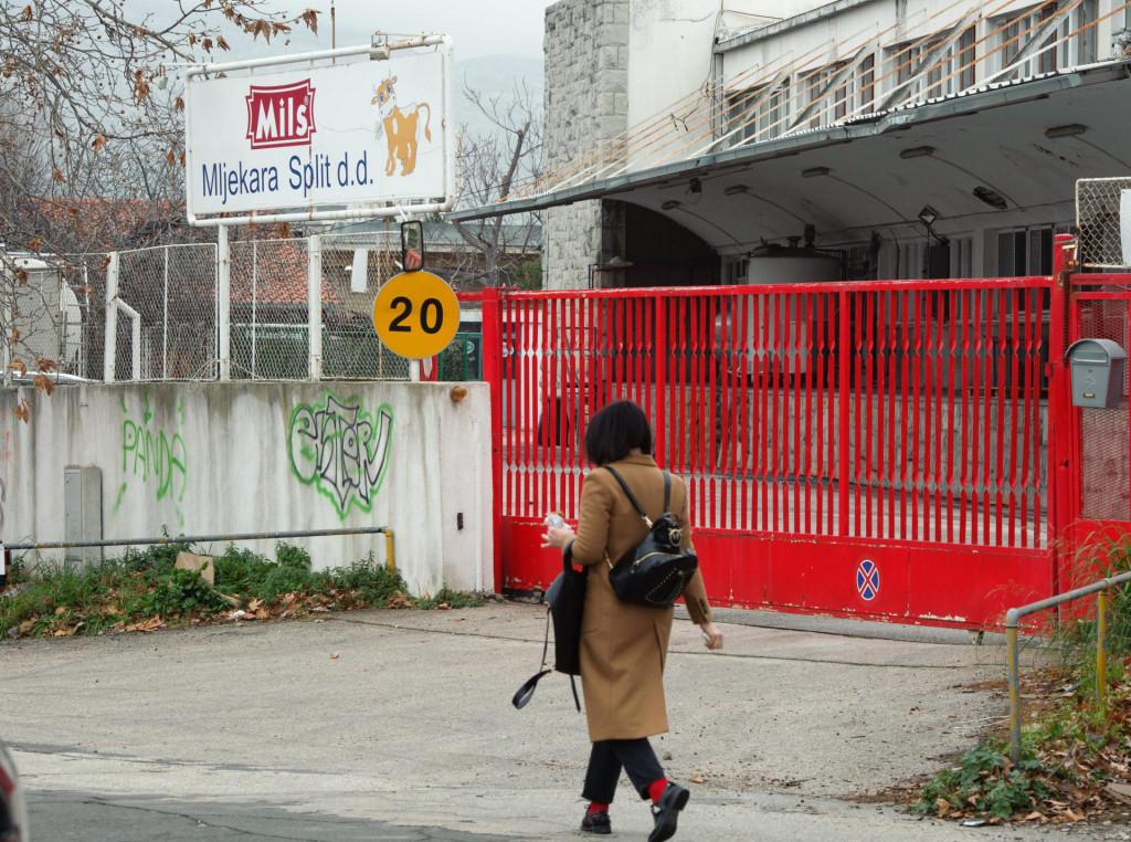 Zagrebačka tvrtka nikada nije dala izlicitirani novac za imovinu mljekare
