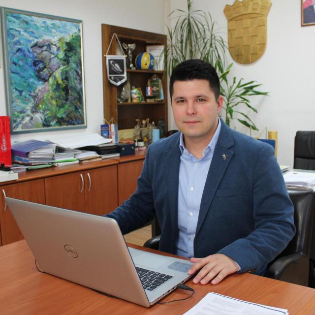 Ante Pranić: Želimo osnažiti političku i društvenu ulogu mladih
