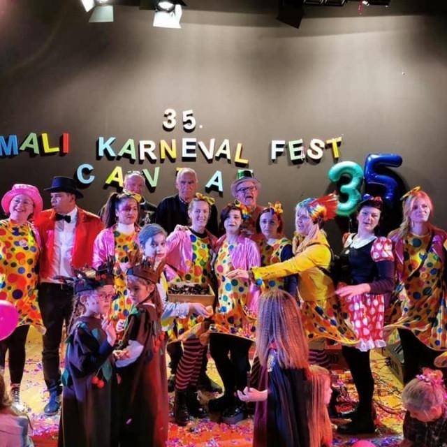 Mali karneval fest 2020