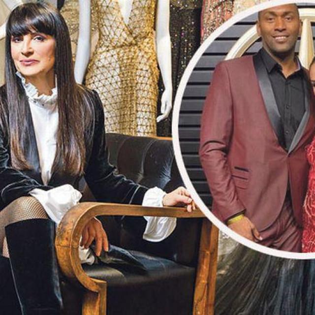 Senzualne i bajkovite haljine Matije Vuice osvojile su Hollywood