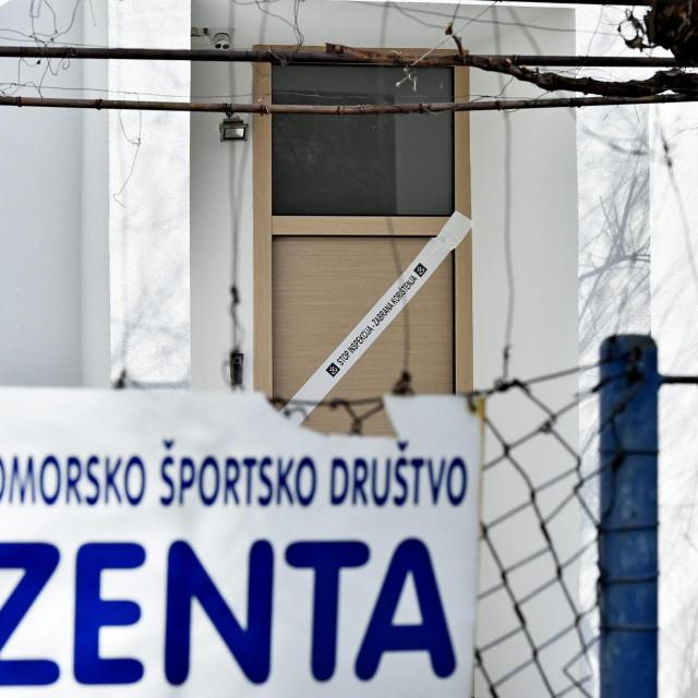 Inspekcija Ministarstva mora zapečatila je objekte i strojeve PSD-a Zenta