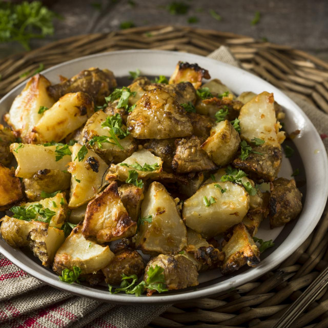 /Dijabetičari bi krumpir trebali zamijeniti čičokom, koja je sjajan izbor za sve i ukusan prilog