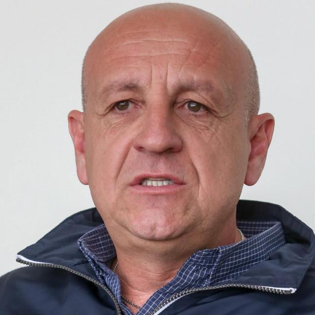 Nevio Stojčić