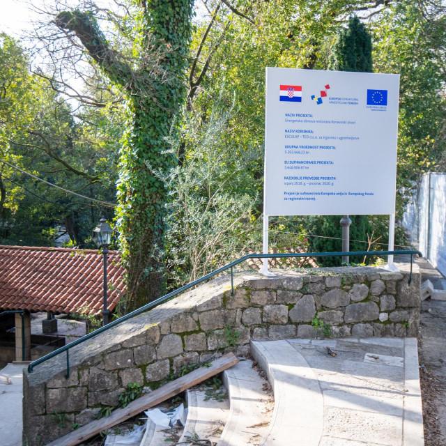 Konavoski dvori uskoro će postati prvi zeleni restoran u Hrvatskoj