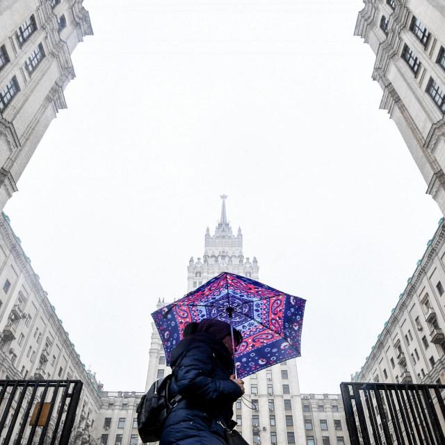 Ilustracija: Moskva