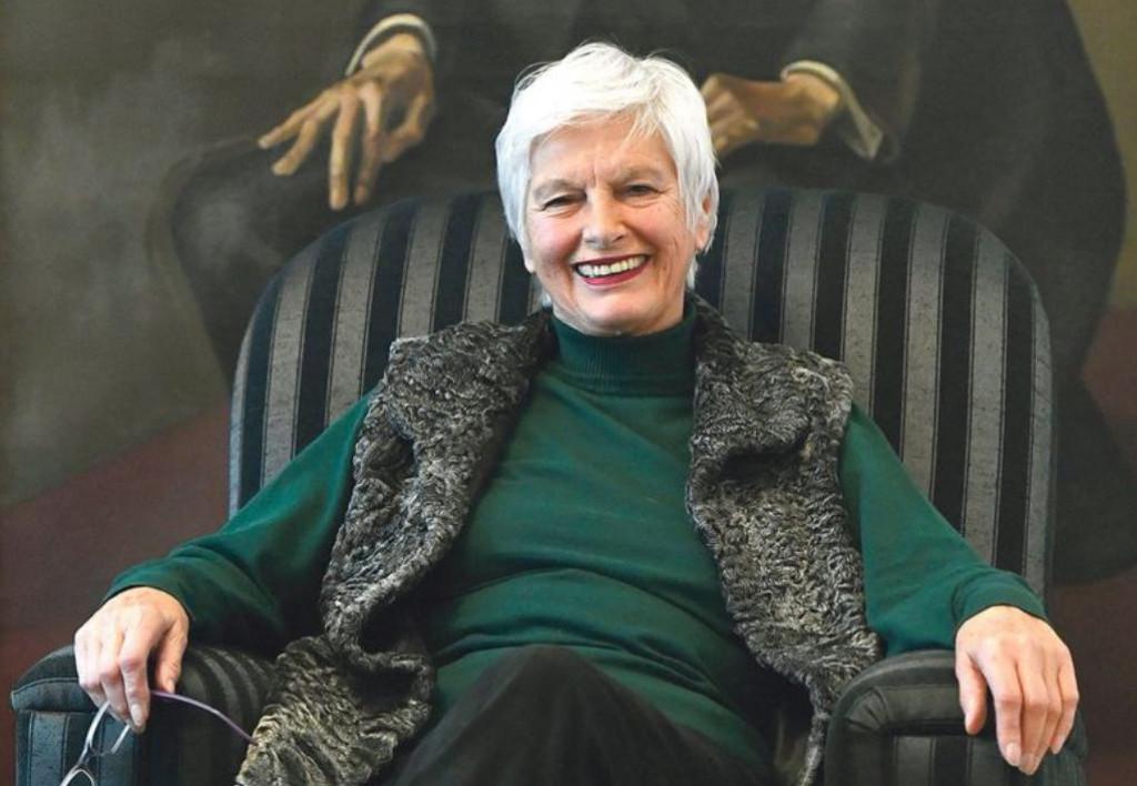 Hildegard Auf Franić