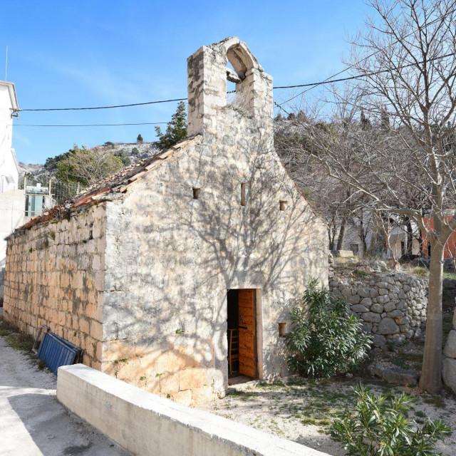 Crkvica Sv. Marije Magdalene