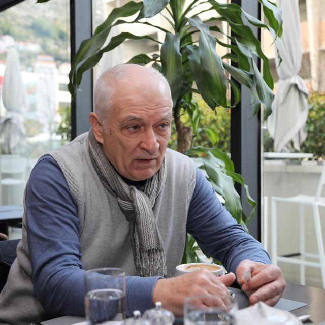 Branko Širok: Sve je povezano sa životinjama, stalno smo u opasnosti da negdje nešto eskalira, o tome treba razmišljati i prema tome se ponašati <br />