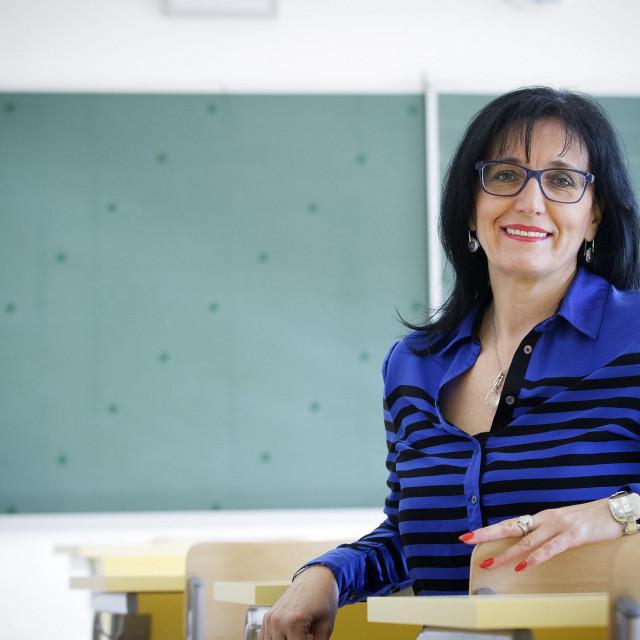Ravnateljica Jadranka Šošić