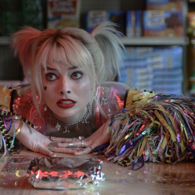 Harley Quinn nova je samostalna junakinja iz DC univerzuma