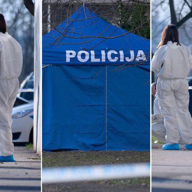 Ubojstvo u Zagrebu