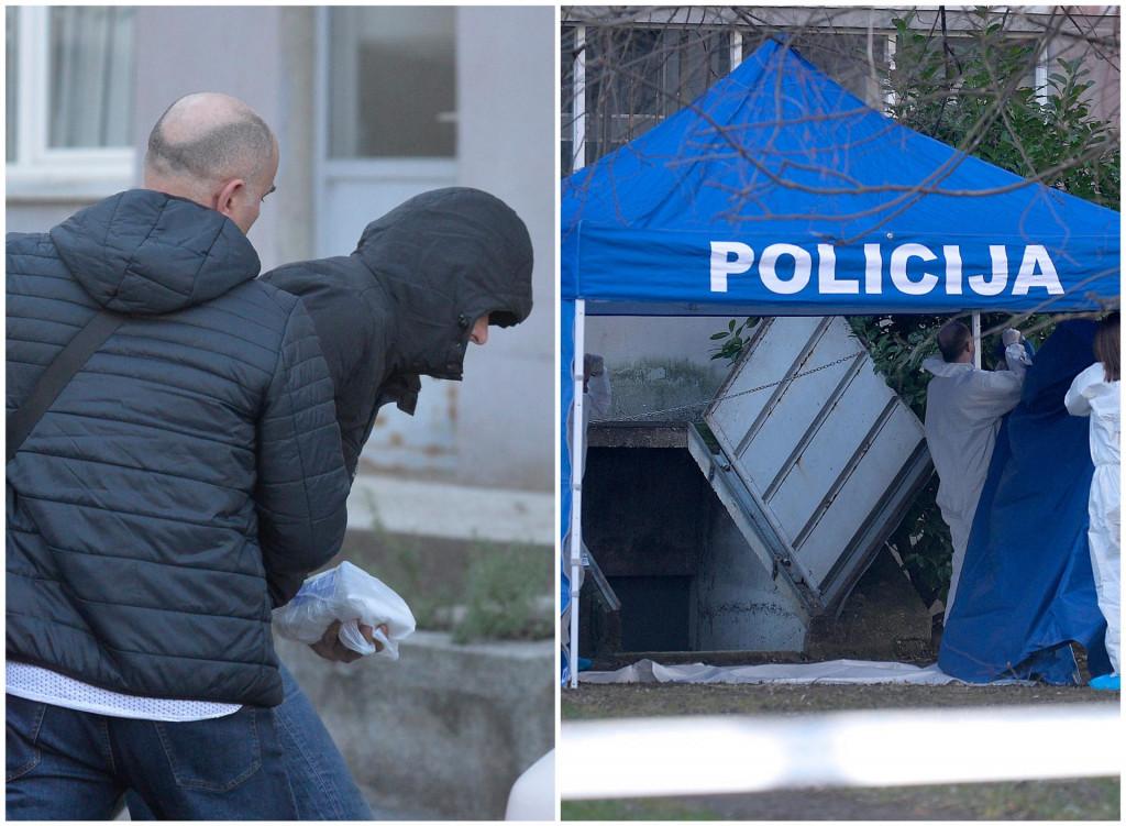 Radoje R. (30) je priveden zbog ubojstva šesnaestogodišnje djevojke