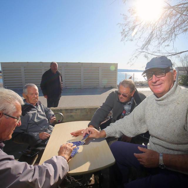 Zadar je na 10. mjestu s 1,79 osiguranika po svakom od 20.180 umirovljenika<br />