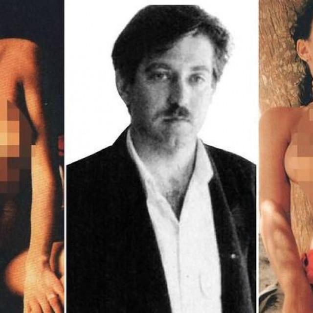 Sanaderovo navodno bogatstvo prije ulaska u politiku leži u izdašnim honorarima koje je zaradio kao posrednik u prodaji erotskih fotografija.