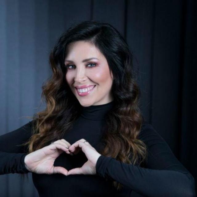 Bivša pjevačica ET-ja,vlasnica PR agencije, pobjednica hrvatskog Celebrity MasterChefa i strastvena kuharica najpoznatije je lice nove sezone