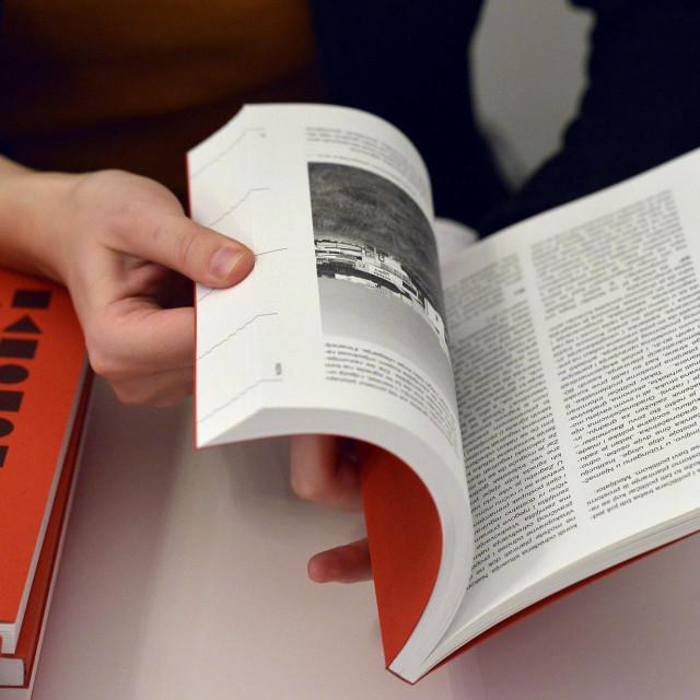 Predstavljanje drugog broja Časopisa Mjera