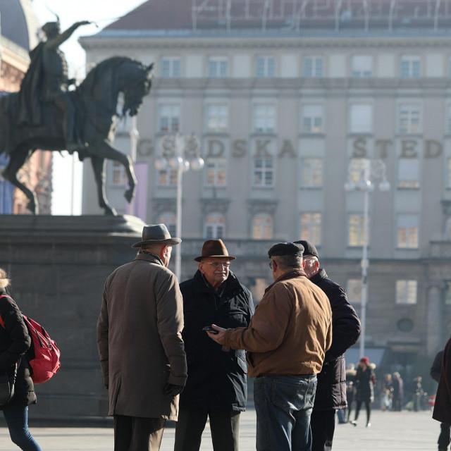 'Centralizam' Zagreba nije glavni krivac gospodarskog zaostajanja u regijama