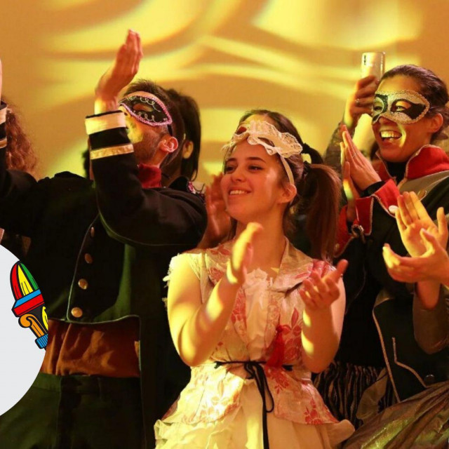 Budite dio odlične zabave u Kneževoj palači!