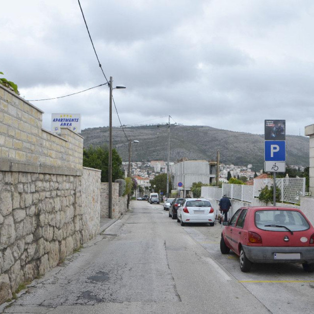 Ulica kardinala Stepinca