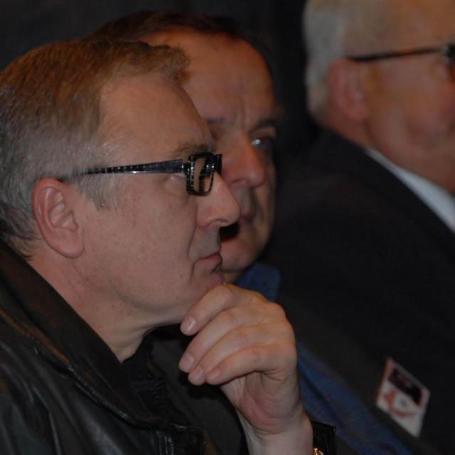 Stjepan Tuđman, mlađi sin prvog hrvatskog predsjednika, podržat će Mira Kovača