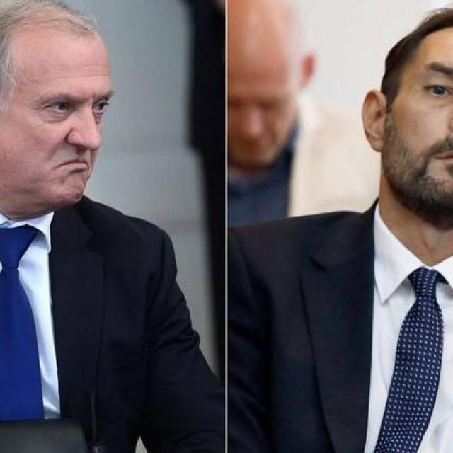 Ministar pravosuđa Dražen Bošnjaković pozvao je glavnog državnog odvjetnika Dražena Jelenića da podnese ostavku!