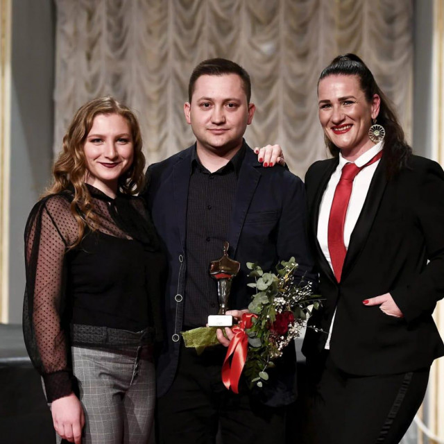 Virski strijelac Petar Gorša dobio je nagradu Slobodne Dalmacije za najboljeg sportaša Dalmacije u 2019. godini u tradicionalnom 59. izboru čitatelja tog splitskog dnevnika.