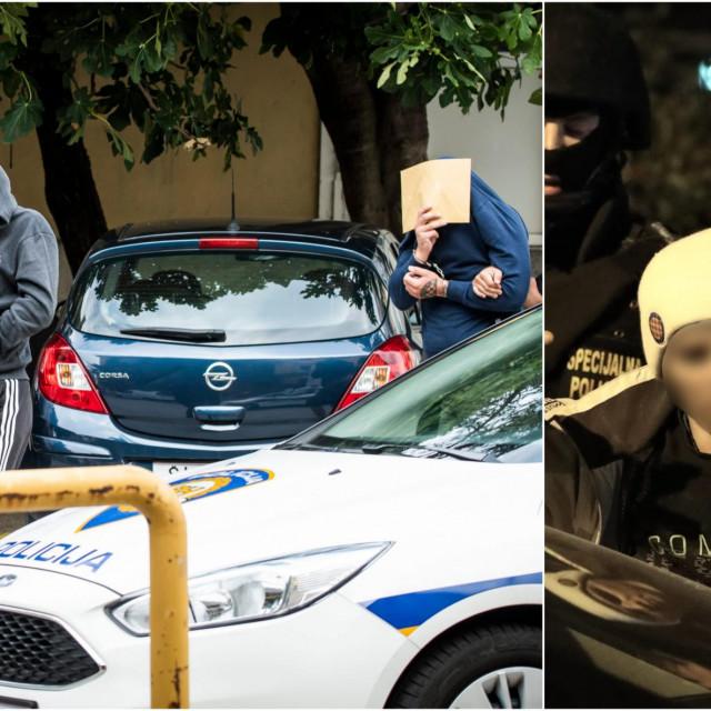 Napadač na Stanislava Zavadlava je jako poznat policiji, a 'slavu' je zaradio incidentom u Uzdolju
