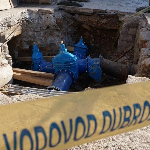 arhiv Vodovod Dubrovnik