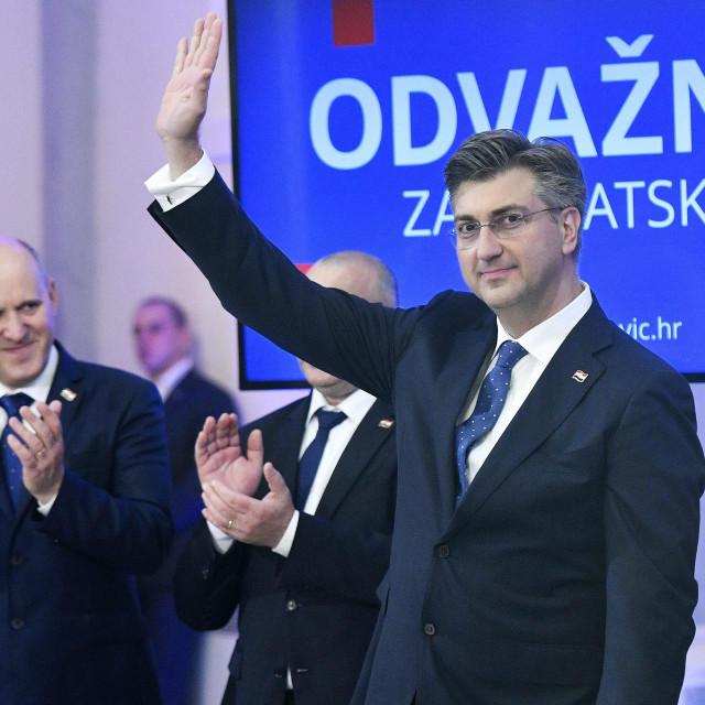Neretvanski HDZ-ovci su uglavnom prelomili i za njih na unutarstranačkim izborima nema nikakve dvojbe- podržavaju Andreja Plenkovića