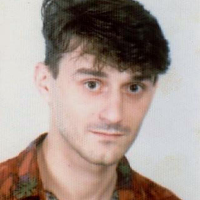 Žarko Manjkas Crvenkapa u rat je otišao kao 20-godišnjak