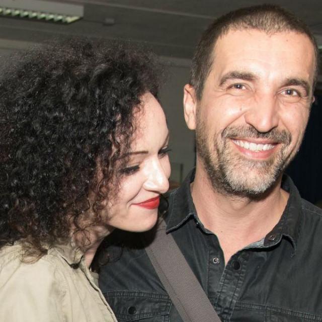 Ivana i Hrvoje Rupčić