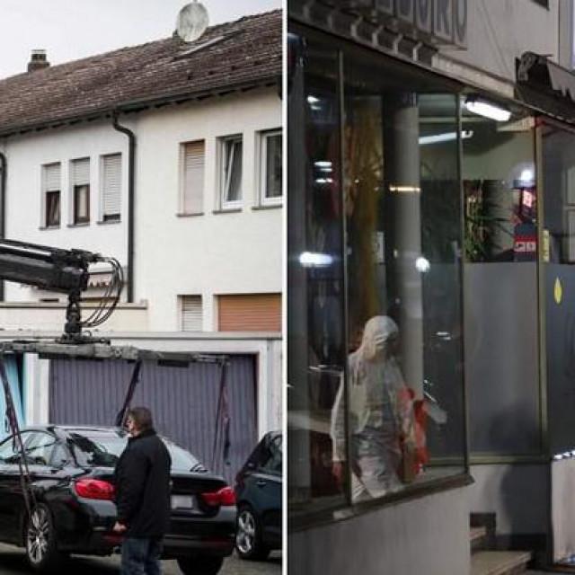 Tobias R., terorist koji je pobio nedužne ljude u dva šiša bara u gradu Hanau, iza sebe je ostavio opsežan manifest na 24 stranice.