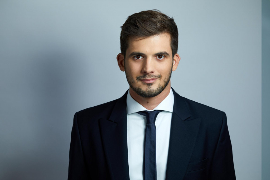 Bartol Šimunić novi je pomoćnik glasnogovornika predsjednika Zorana Milanovića<br />